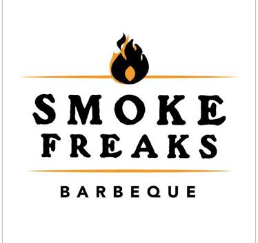 Redesigned Smoke Freaks Logo