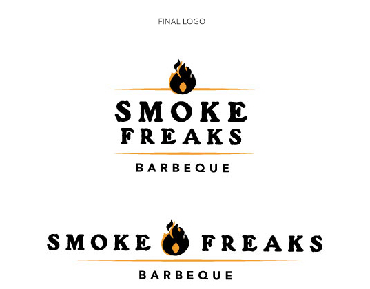 Smoke Freaks Final Logo