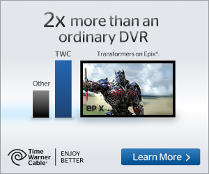 TWC Benefits HTML5 Animated Ad