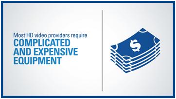 Sales Tool Video Slide